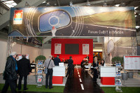 Stand CeBIT in Motion 2011